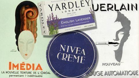 9 legendás kozmetikum, ami soha nem megy ki a divatból
