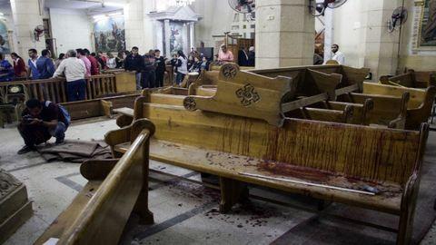 Rendkívüli állapotot hirdettek Egyiptomban az Iszlám Állam miatt