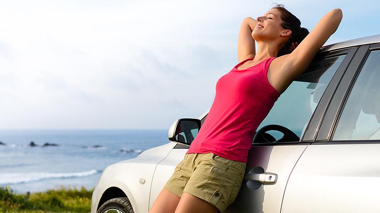 Hihetetlen, de az autózás is lehet wellness