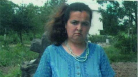 1 hónapja nem találják Boschung Fatimét