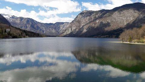Hosszú hétvége a festői Bledi-tónál – Földi paradicsom a szlovén Alpokban