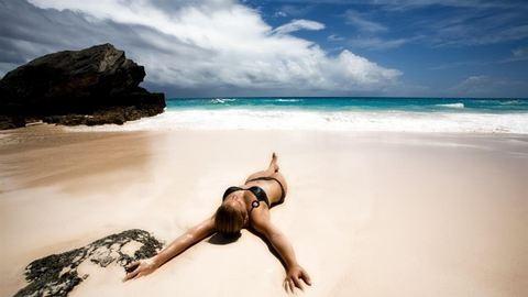 Az 5 legszebb, legeldugottabb tengerpart, ahol meztelenül is napozhatsz