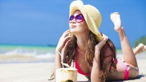 Az éltető nap – Meddig egészséges a napozás?