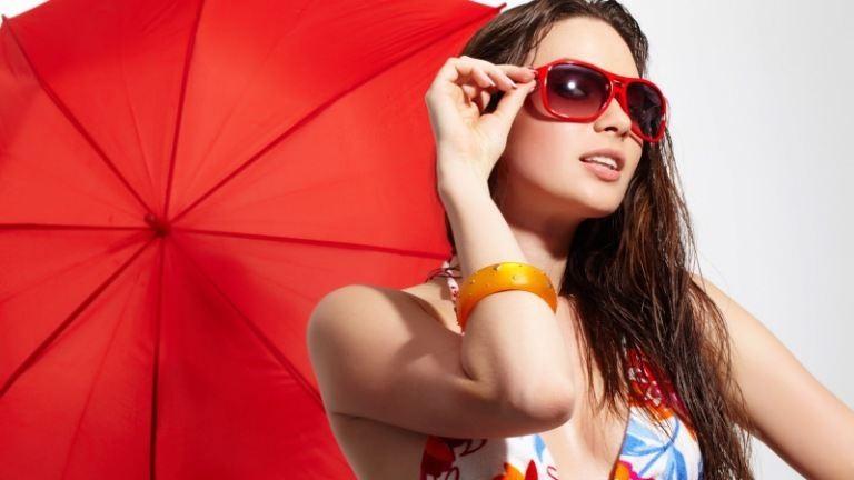 Szemed fénye – Milyen a jó napszemüveg?