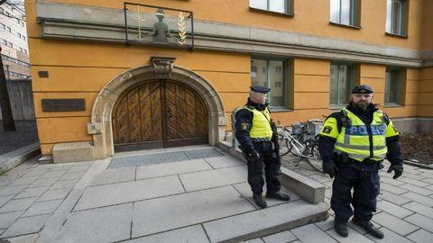 A stockholmi merénylő beismerte tettét