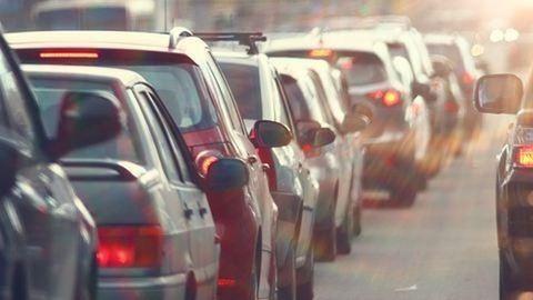 Hoppá, fölemelték a sebességhatárt Budapesten