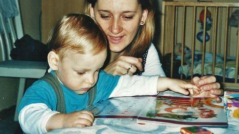 Sosem gondolta volna, hogy a traumát, amiről tanít, személyesen is át kell élnie