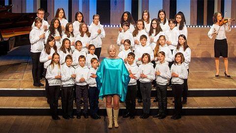 Százezer magyar fog énekelni a Földért a Föld napján