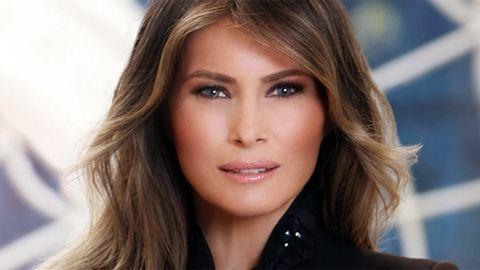 Milliós kártérítési pert nyert Melania Trump