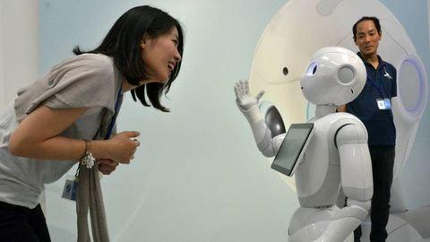 San Franciscóban már robot szállítja házhoz a vacsorát