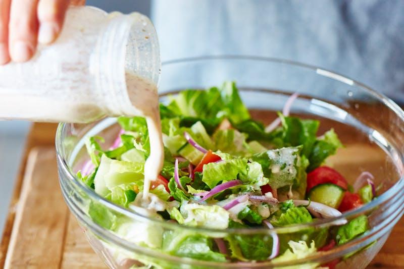 Így készíthetsz autentikus görög salátát otthon