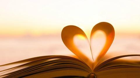 Ha tavasz, akkor szerelem, ha szerelem, akkor szerelmes versek