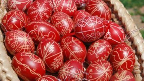 Rendőrök felügyelik a húsvéti vásárokat