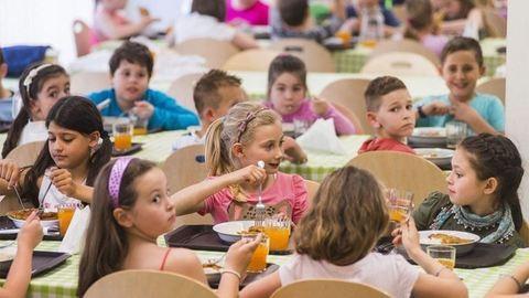 A tavaszi szünetben is főznek a rászoruló gyerekeknek