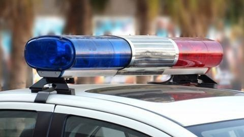 Rendőrautóban halt meg egy férfi Budapesten