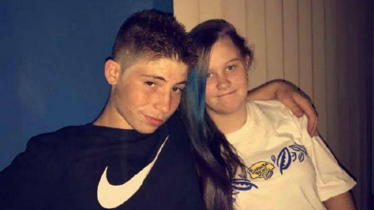 A 15 éves anya félt, hogy nem nevelheti fel gyermekét, kicsempészte a kórházból