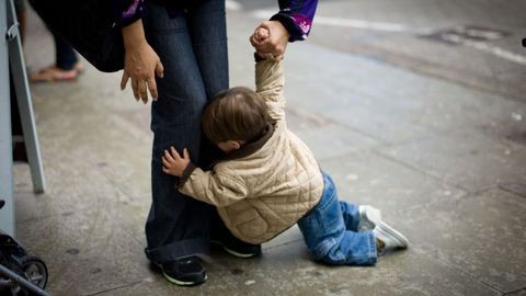 Csak semmi pánik: mi mind rossz anyák vagyunk