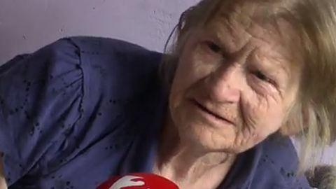 Hetekig keresték az eltűnt idős nőt, miközben kórházban volt