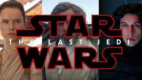 Már 18 milliószor nézték meg az új Star Wars-film előzetesét - videó
