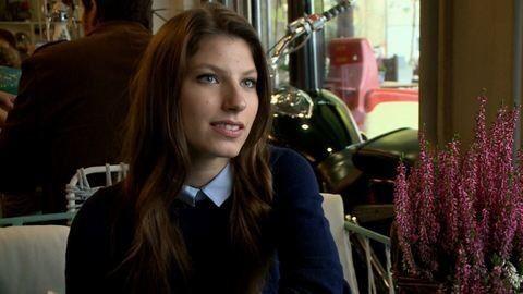 Nagy Duett: bugyit villantott Stohl Luca – videó