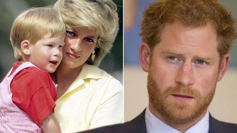 A teljes összeomlás szélére került Harry herceg