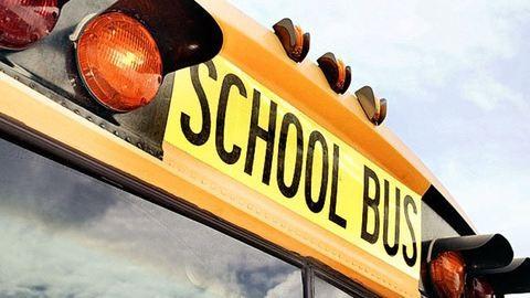 Védeni kell a diákoktól az iskolabusz sofőrjét