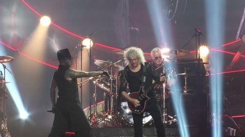 Budapestre jön az Adam Lamberttel felturbózott Queen