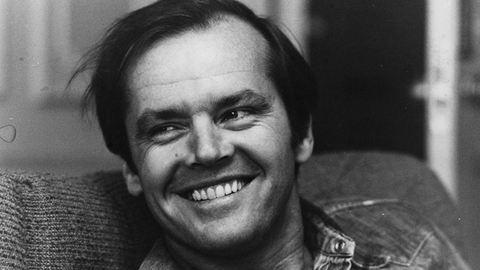 Jack Nicholson 80 éves, de most is alig tudunk róla valamit