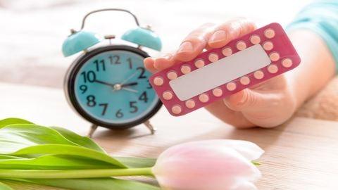 Mindent a fogamzásgátló tablettáról
