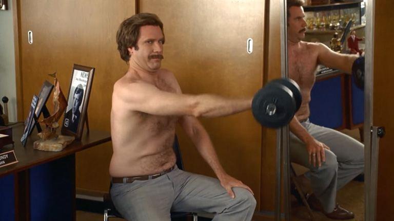 Ez a férfi 34 évesen fogott először súlyzót a kezébe – íme az eredmény