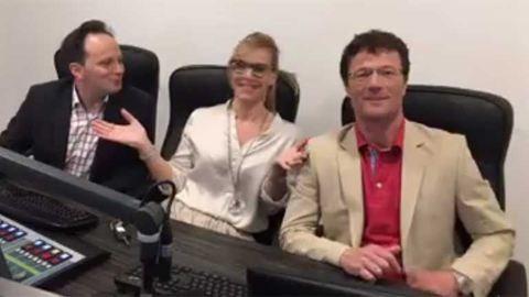 Bejelentették: Stohl András a Class FM-nél folytatja
