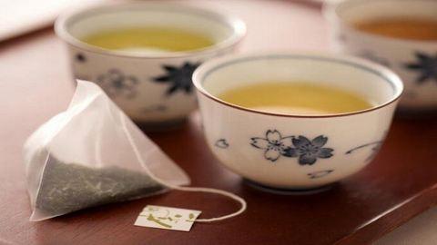 Meglepő felfedezésre jutott a zöld teáról egy hetedikes
