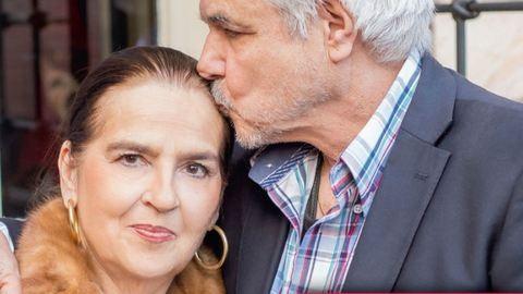 Ittasan okozott balesetet Oszter Sándor felesége