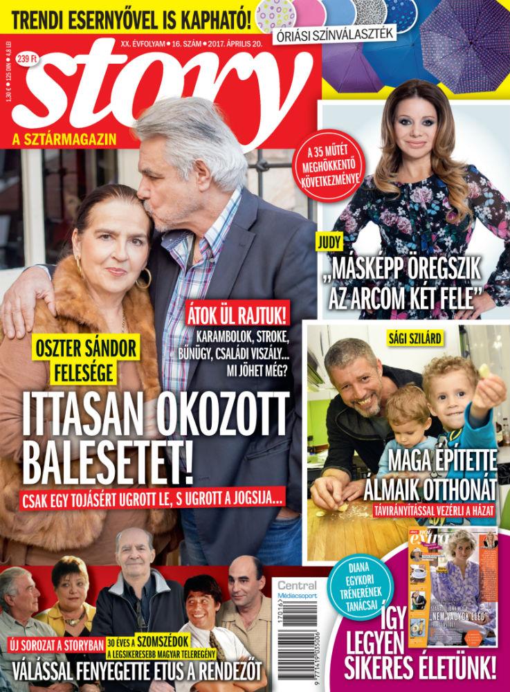 Aggódnak a csodaszép magyar teniszcsillagért, Stollár Fannyért