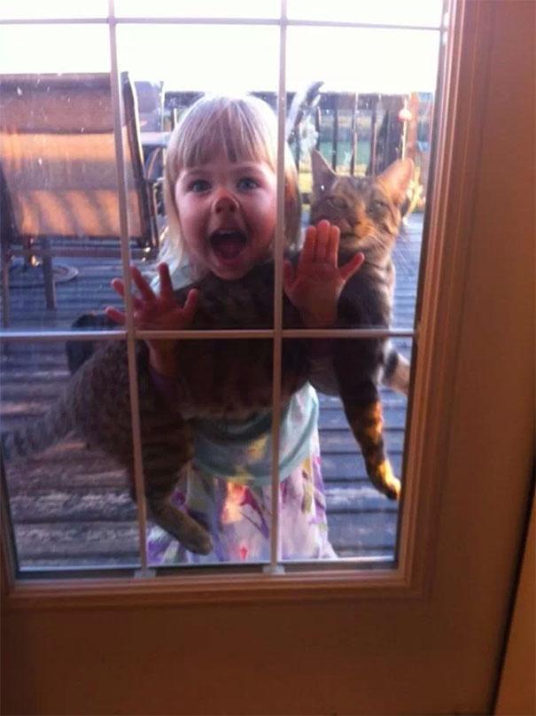 Ezért ne bízd gyerekekre a házikedvenceket