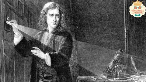 A megszállott, aki tűt szúrt a saját szemébe – a legőrültebb tudósok a történelemben