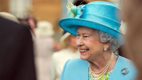 Ez történik ma, II. Erzsébet születésnapján