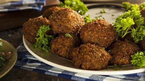 3 tökéletes diétás vacsora hétköznapokra