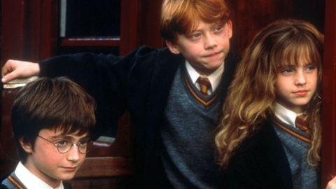 Kvíz – Mennyire emlékszel a Harry Potter és a bölcsek kövére?