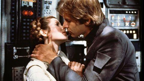 Lefeküdt Harrison Forddal, de nem emiatt volt fontos színésznő