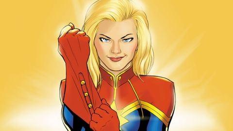 Oscar-díjas szuperhősnő repked a következő Marvel-filmben