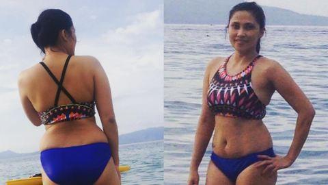 Átlagos nők mutatják meg, milyen a női test