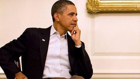 Obama készül valamire jövő hétfőn