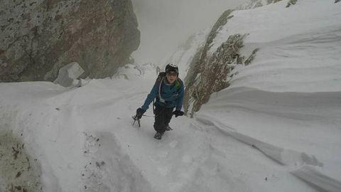 """Szörnyű hegymászóbalesetben halt meg Románia két alpinista """"csodagyereke"""""""