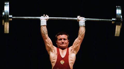 Elhunyt az olimpiai bajnok Földi Imre