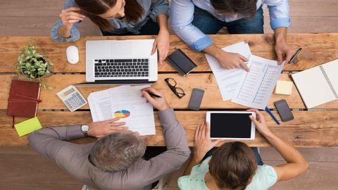 Startupokról, vállalati kultúráról fognak tanulni az egyik középiskolában