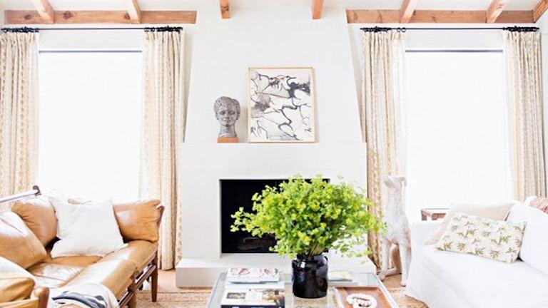 3 egyszerű trükk, amivel világosabbá teheted az otthonod