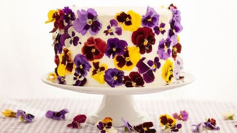 Ezeket a tortákat virágostól befalhatod