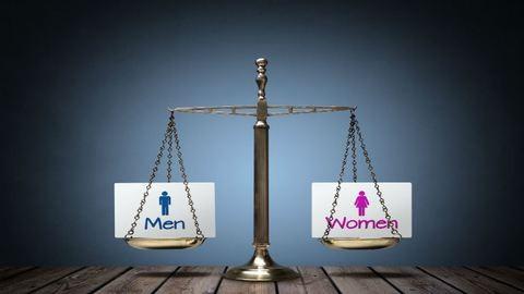 Most kiszámolhatod, hogy mennyivel keresnél többet, ha férfi lennél!