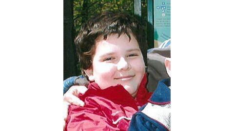 Eltűnt egy 10 éves szegedi kisfiú – fotó